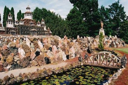 Bon Fall 2002 Visit